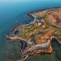 Ekskluzīva Igaunijas salas noma ar atpūtu kompānijai