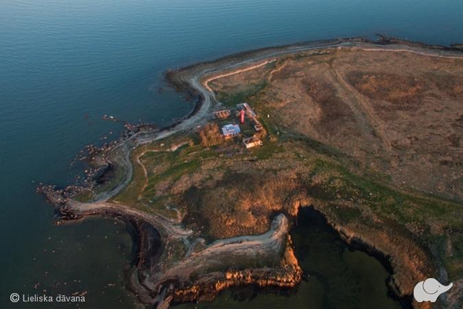 Эксклюзивная аренда эстонского острова с отдыхом для компании