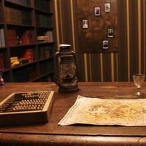 """Escape Room spēle """"Noslēpumu māja"""""""