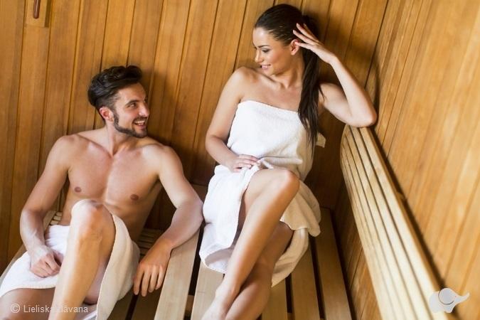 """Romantiskais rituāls pārim – """"Divatā siltāk"""""""