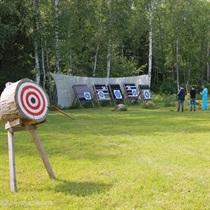 Обучение стрельбе из боевого оружия по выбору клиента