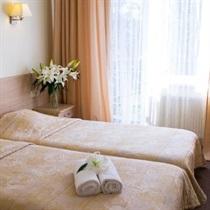 """Brīvdienu sapnis """"Hotel SPA Arkadia"""""""