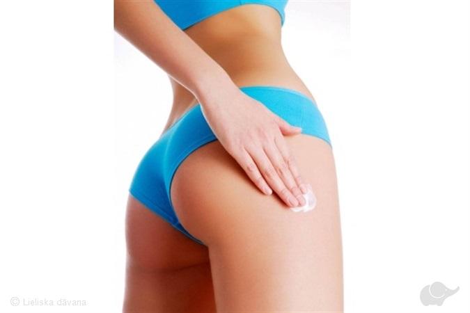 Аппаратный LPG-массаж для похудения и борьбы с целлюлитом