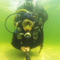 Niršana Platelių ezerā