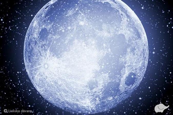 Kļūstiet par Mēness īpašnieku!