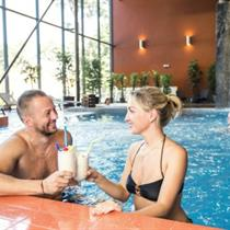 Посещение «Jūrmala SPA Wellness Oasis» (2 перс.)