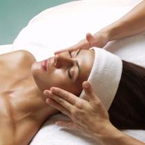 Procedūra sejai vai ārstnieciska masāža