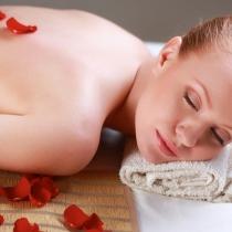 Rožu ziedlapiņu SPA rituāls