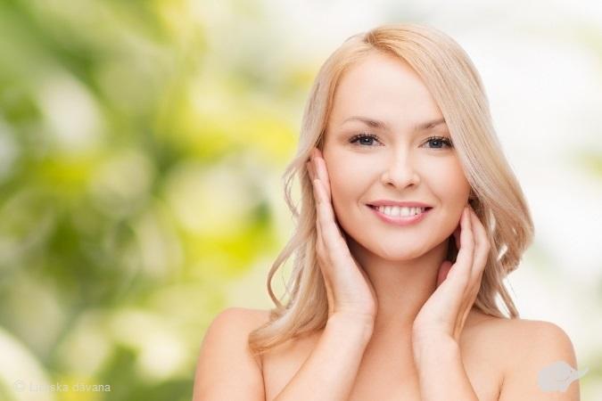 Чистка лица косметикой «Christina»