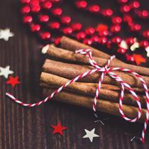 Рождественский SPA-ритуал с корицей