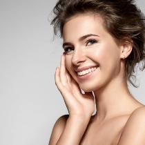 Ultraskaņas pīlings sejas ādai