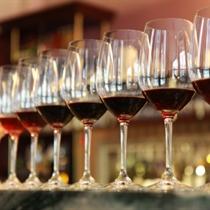 Latvijas vīnu degustācija