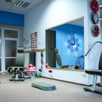 """Dāvanu karte """"Madam Fitness"""" studijā"""