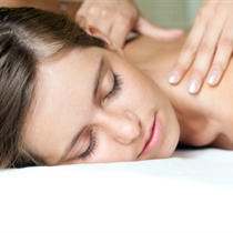 Холистический массаж - терапия для женщин