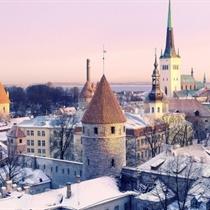 Igaunijas dabas bagātību tūre