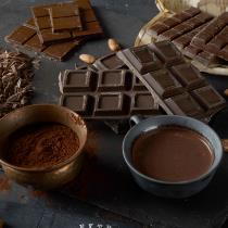 Šokolādes rituāls SPA kapsulā - ķermenim un dvēselei