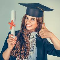 SPA atpūta absolventam