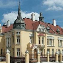 Kārumnieku tūre Lietuvā